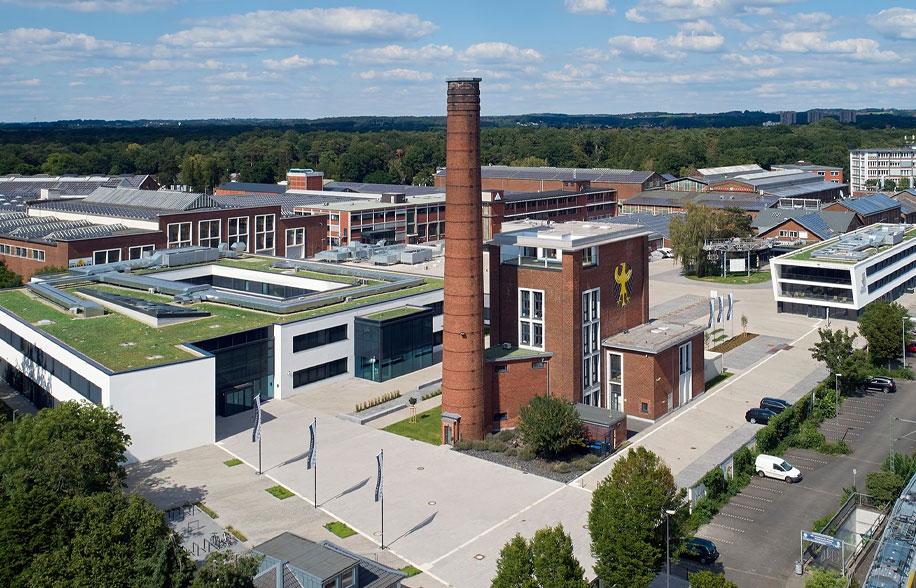 Industriegelände Prelok GmbH